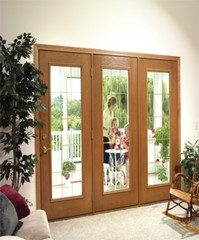 French door contractor Northern Virginia