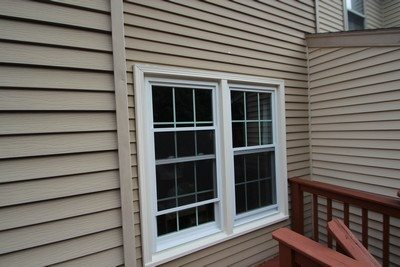 Replacement window contractor in northern virginia for Window replacement contractor