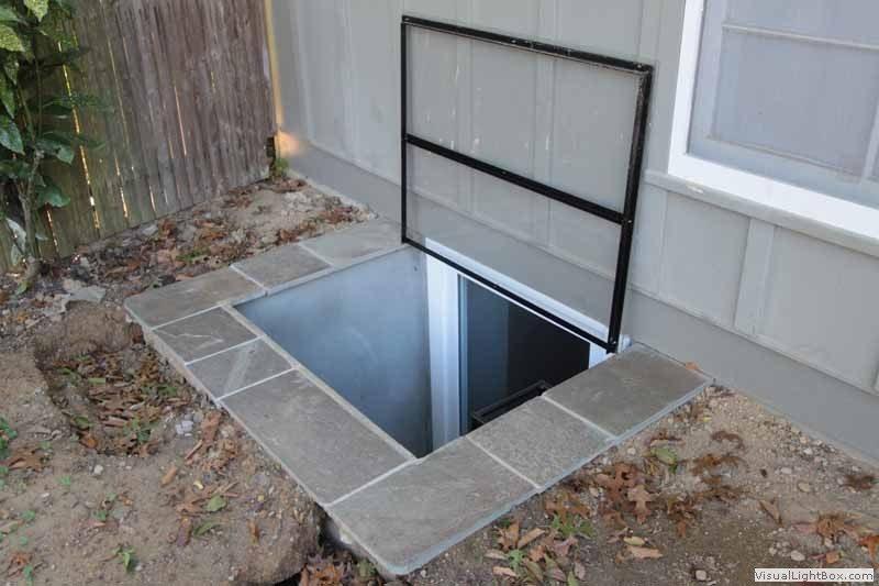Emergency Egress Window Installation Egress Window Costs
