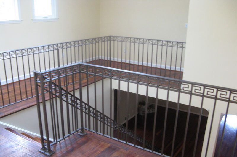 Interior-rod-ironrail