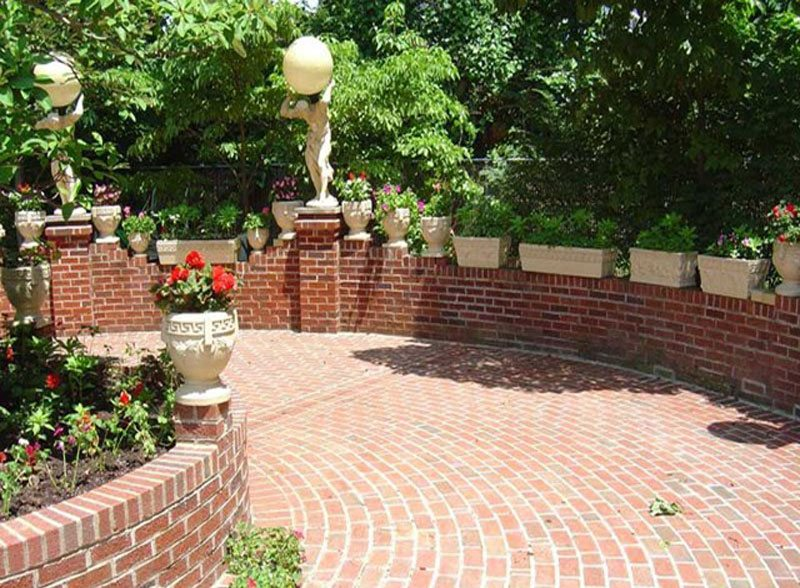 Amazing Brick Patio Contractor Northern Virginia Is What Fairfax Contractor Is All  About. We Design, And Custom Build Amazing Brick Patios In Northern  Virginia.