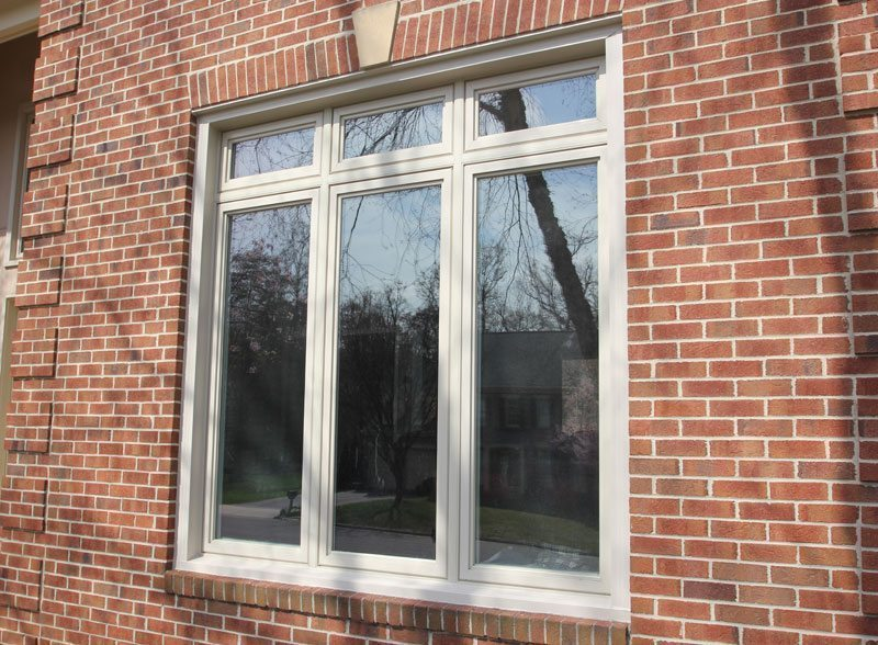 Window replacement cost northern virginia for Window replacement contractor