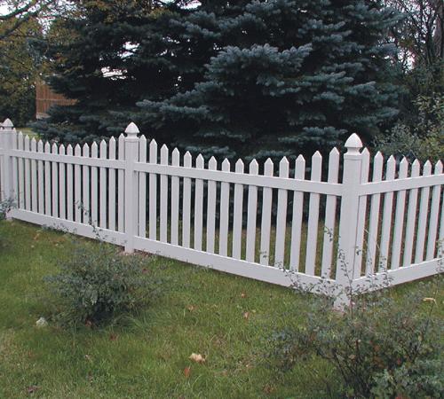 Northern Virginia Fencing Contractor Fairfax Contractor
