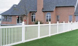 vinyl fence oakton va