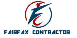 Fairfax Contractor Logo