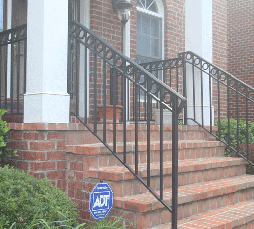 mclean-virginia-wrought-iron-rail