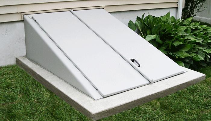 Image Result For Bilco Door Installation
