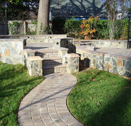 interlocking-paver-patio-annandale-virginia