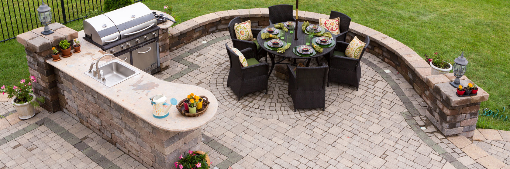 Patio Contractor Northern Virginia