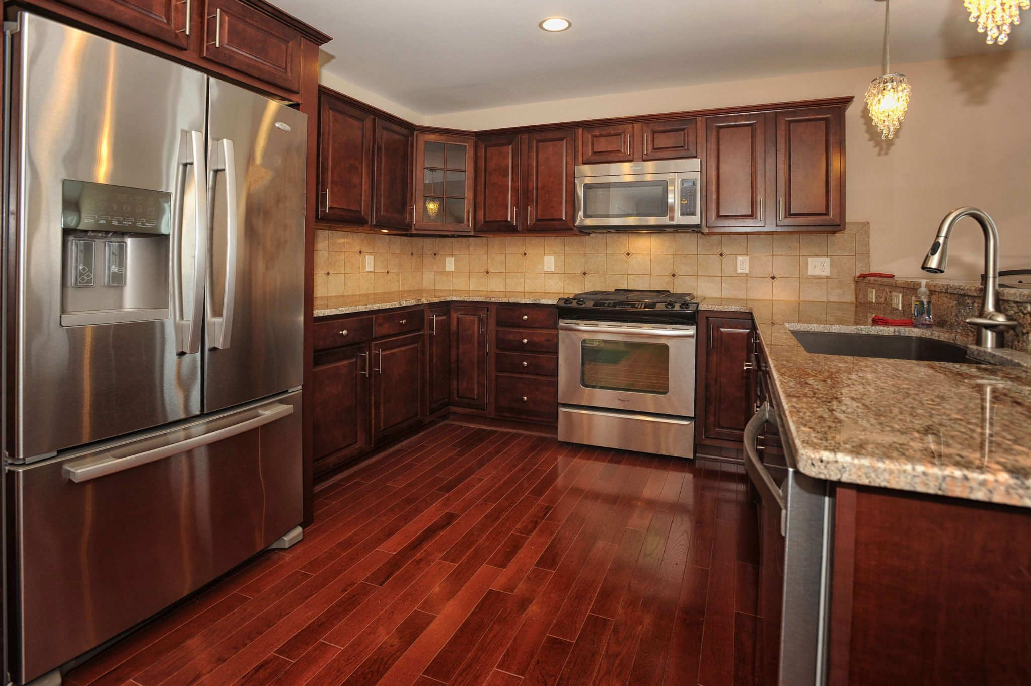 Explore These Kitchen Layout Options Fairfax Contractor