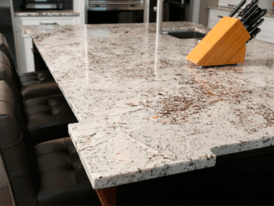 Some Of The Common Stone Countertops Include Granite ...