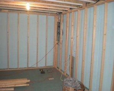 Basement Remodeling In Northern Virginia Fairfax Contractor Enchanting Northern Virginia Basement Remodeling
