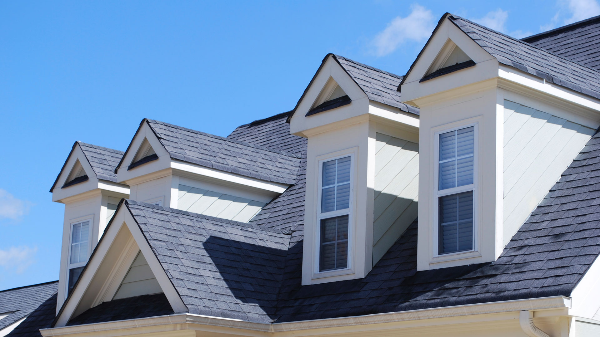 Fairfax contractor roofing for Northern virginia roofing and exteriors