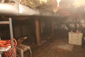 crawl space contractor northern virginia
