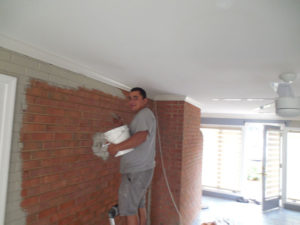 Northern Virginia painting contractor