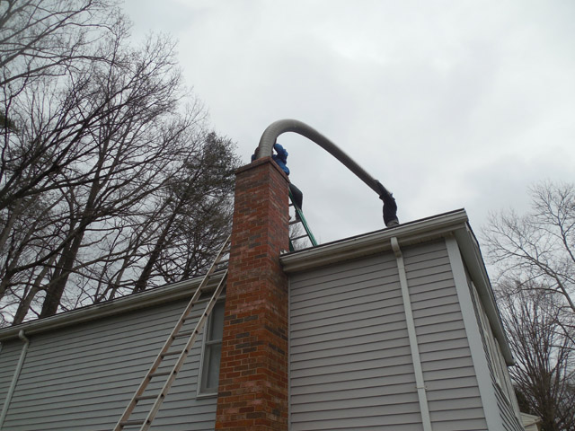 Chimney Repair Contractor Northern Virginia Fairfax