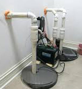 battery back up sump pump
