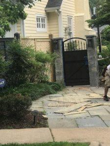 security door northern Virginia