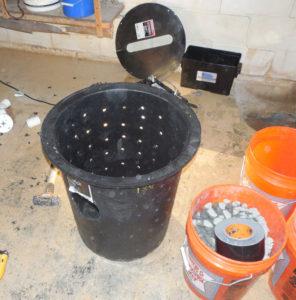 sump pump contractor-Northern-Virginia