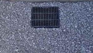 basement window well drain northern Virginia