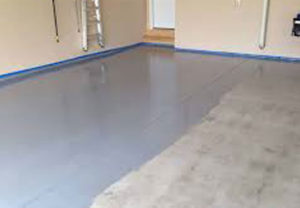 epoxy garage Coating Northern Virginia